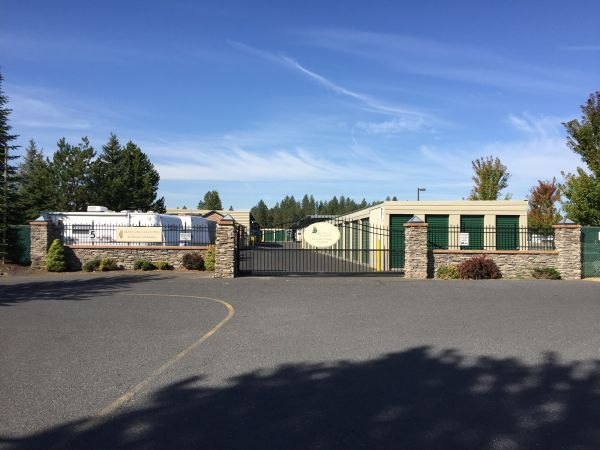 Ordinaire ... Alderwood RV Express And Self Storage 14007 North Newport Highway Mead,  WA   Photo 0 ...