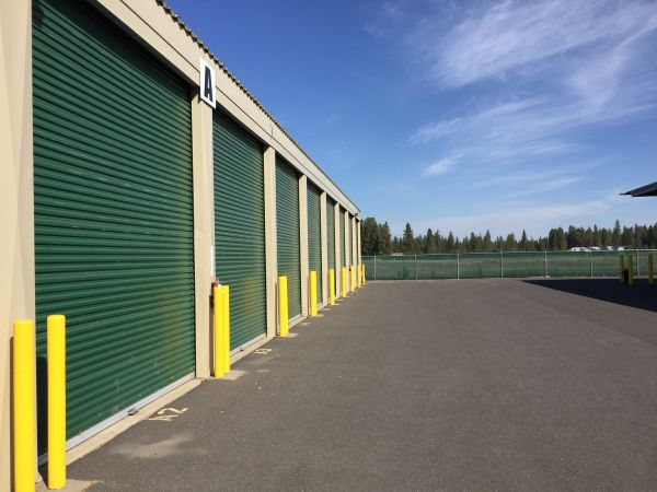Bon ... Alderwood RV Express And Self Storage 14007 North Newport Highway Mead,  WA   Photo 3 ...