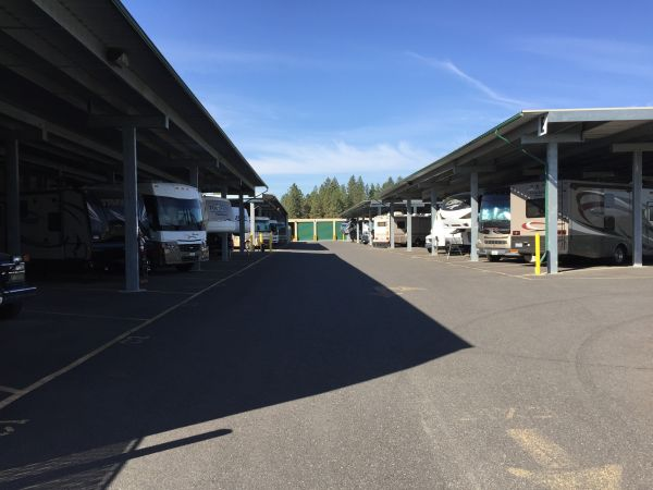 Bon ... Alderwood RV Express And Self Storage 14007 North Newport Highway Mead,  WA   Photo 6 ...