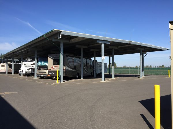 Delicieux Alderwood RV Express And Self Storage 14007 North Newport Highway Mead, WA    Photo 8 ...