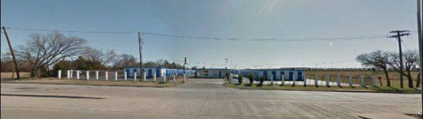 Store It All Storage - Mesquite 3940 Samuell Boulevard Mesquite, TX - Photo 1