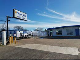 Store It All Storage - Mesquite 3940 Samuell Boulevard Mesquite, TX - Photo 4