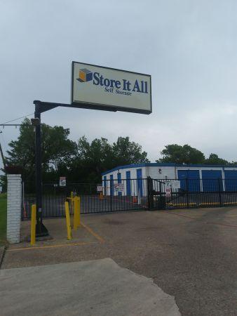 Store It All Storage - Mesquite 3940 Samuell Boulevard Mesquite, TX - Photo 7