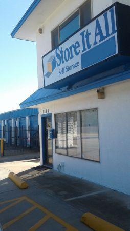 Store It All Storage - Longhorn 131 Longhorn Road Saginaw, TX - Photo 0