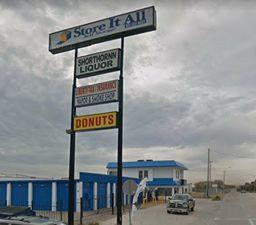 Store It All Storage - Longhorn 131 Longhorn Road Saginaw, TX - Photo 2