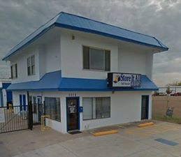 Store It All Storage - Longhorn 131 Longhorn Road Saginaw, TX - Photo 4
