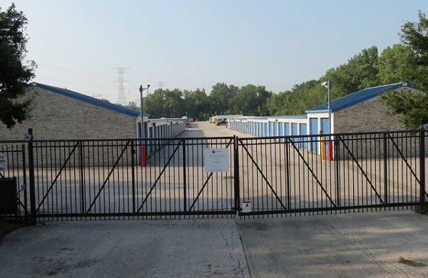 SecurCare Self Storage - Indianapolis - Rockville Rd. 8501 Rockville Road Indianapolis, IN - Photo 0