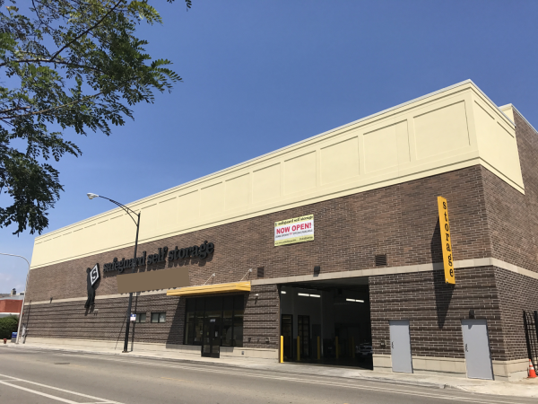 Safeguard Self Storage - Chicago - Lake View 2757 North Clybourn Avenue Chicago, IL - Photo 0