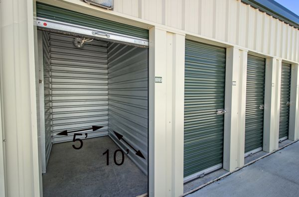 Another Closet - Spring Branch by Move It Self Storage 6800 U.s. 281 North Spring Branch, TX - Photo 1