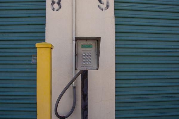 Move It Self Storage - West Arlington 2704 West Division Street Arlington, TX - Photo 3