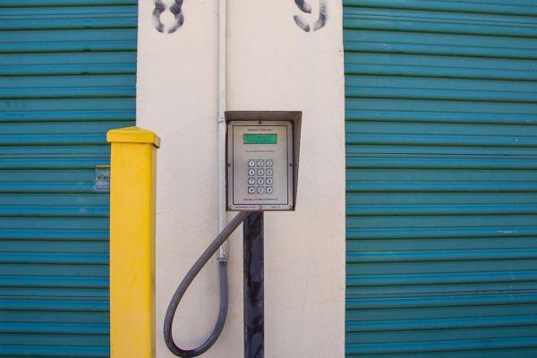 Move It Self Storage - West Arlington 2704 West Division Street Arlington, TX - Photo 9