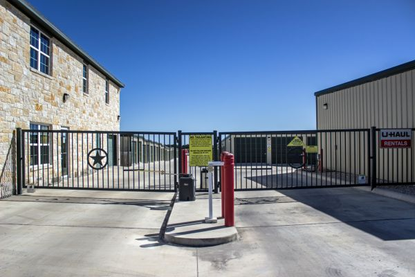 Another Closet - Bandera by Move It Self Storage 4160 Highway 16 Bandera, TX - Photo 6