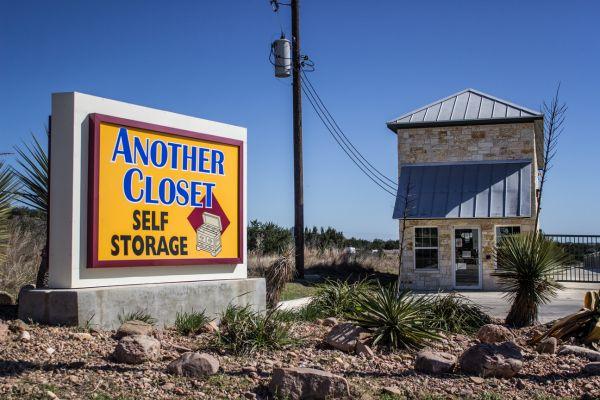 Another Closet - Bandera by Move It Self Storage 4160 Highway 16 Bandera, TX - Photo 1