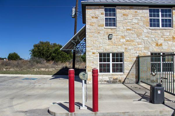 Another Closet - Bandera by Move It Self Storage 4160 Highway 16 Bandera, TX - Photo 12