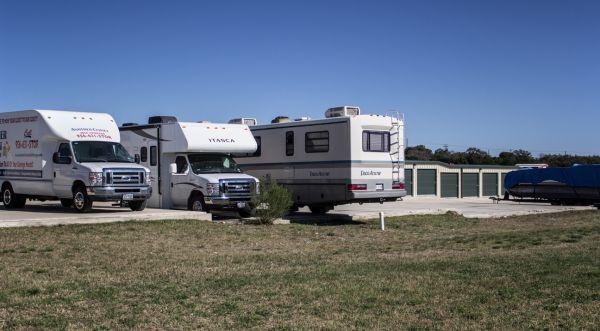 Another Closet - Bandera by Move It Self Storage 4160 Highway 16 Bandera, TX - Photo 15