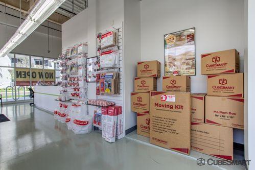 CubeSmart Self Storage - Miami - 1103 Southwest 3rd Avenue 1103 Southwest 3rd Avenue Miami, FL - Photo 2