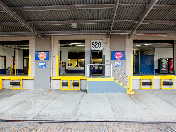 Manhattan Mini Storage - Meatpacking District - West 17th Street 520 West 17th Street New York, NY - Photo 1