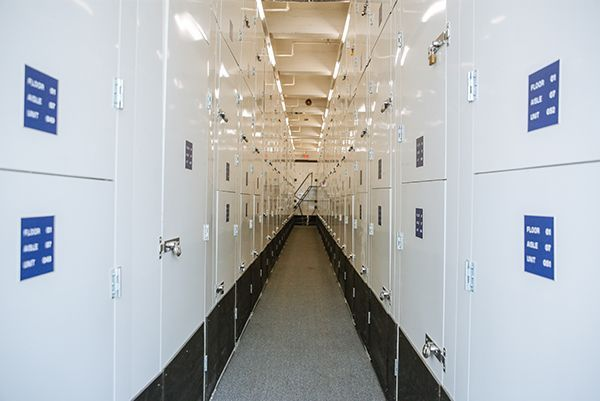 Manhattan Mini Storage - Chelsea - West 23rd Street 524 West 23rd Street New York, NY - Photo 1