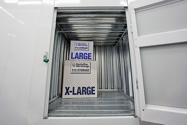 Manhattan Mini Storage - West Side Highway - West 44th Street 645 West 44th Street New York, NY - Photo 3