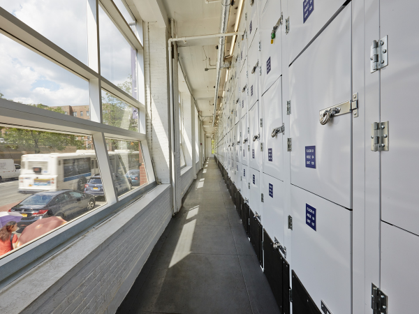 Manhattan Mini Storage - Harlem - East 110th Street 401 East 110th Street New York, NY - Photo 2