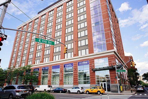 Manhattan Mini Storage - Harlem - East 110th Street 401 East 110th Street New York, NY - Photo 4