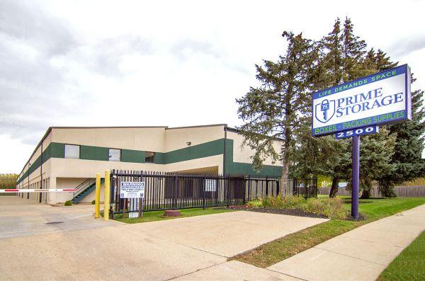 Prime Storage - Arlington Heights 2500 East Hintz Road Arlington Heights, IL - Photo 0