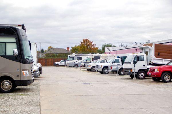Prime Storage - Arlington Heights 2500 East Hintz Road Arlington Heights, IL - Photo 4