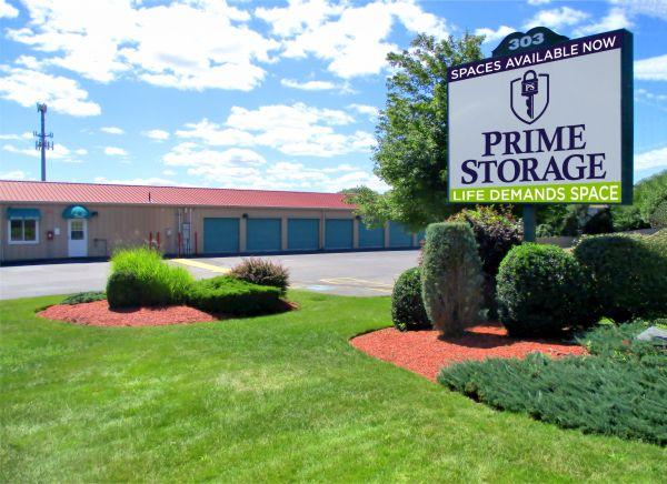 Prime Storage - Dracut - Broadway 303 Broadway Road Dracut, MA - Photo 0