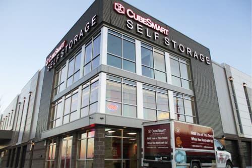 CubeSmart Self Storage - Denver - 8930 E Hampden Ave 8930 E Hampden Ave Denver, CO - Photo 0