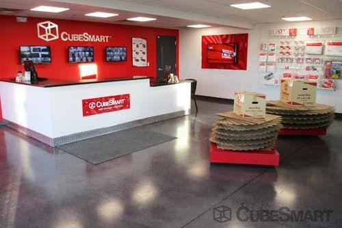 CubeSmart Self Storage - Denver - 8930 E Hampden Ave 8930 E Hampden Ave Denver, CO - Photo 1