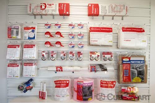 CubeSmart Self Storage - Denver - 8930 E Hampden Ave 8930 E Hampden Ave Denver, CO - Photo 2
