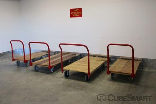 CubeSmart Self Storage - Denver - 8930 E Hampden Ave 8930 E Hampden Ave Denver, CO - Photo 3