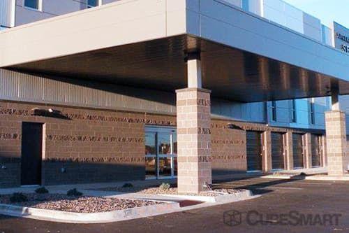 CubeSmart Self Storage - Denver - 8930 E Hampden Ave 8930 E Hampden Ave Denver, CO - Photo 4