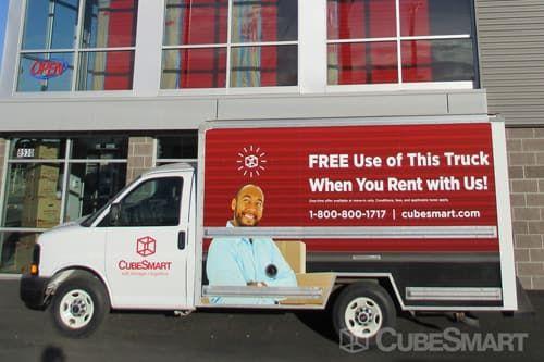 CubeSmart Self Storage - Denver - 8930 E Hampden Ave 8930 E Hampden Ave Denver, CO - Photo 9