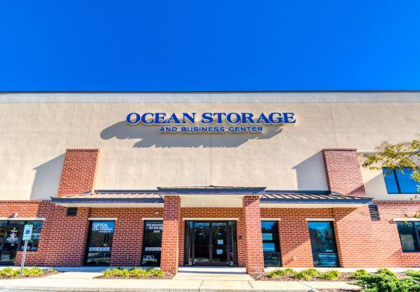 Ocean Storage - Yorktown 105 Professional Parkway Yorktown, VA - Photo 2