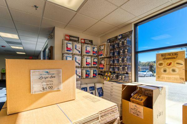 Ocean Storage - Yorktown 105 Professional Parkway Yorktown, VA - Photo 6