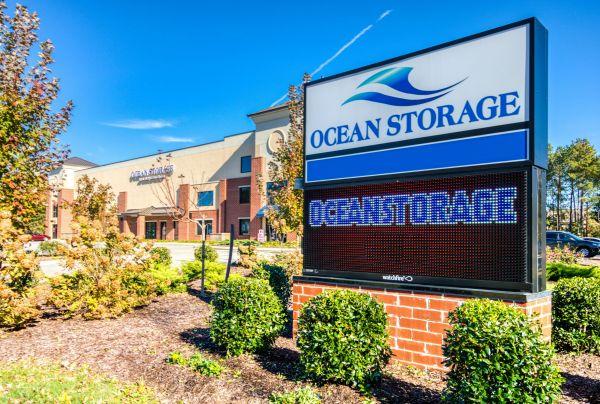 Ocean Storage - Yorktown 105 Professional Parkway Yorktown, VA - Photo 11