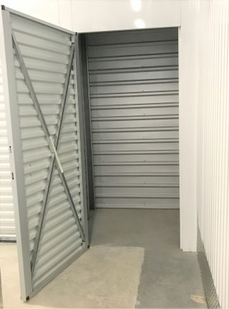 Better Boxes Self Storage 881 Gold Hill Road Fort Mill, SC - Photo 4