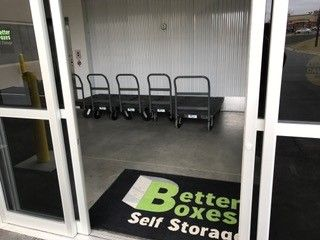 Better Boxes Self Storage Lowest Rates Selfstorage Com