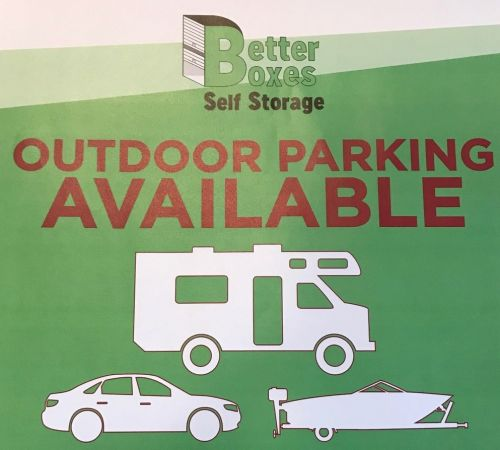Better Boxes Self Storage 881 Gold Hill Road Fort Mill, SC - Photo 13