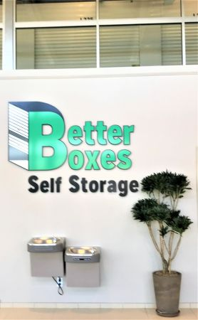 Better Boxes Self Storage 881 Gold Hill Road Fort Mill, SC - Photo 15