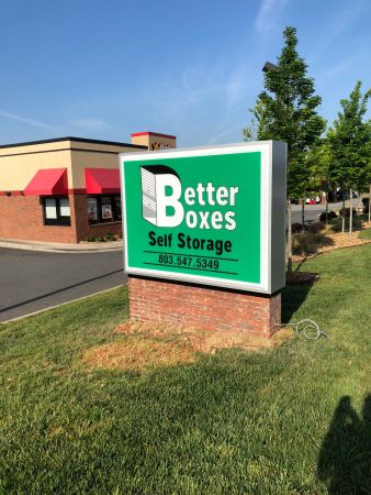 Better Boxes Self Storage 881 Gold Hill Road Fort Mill, SC - Photo 19