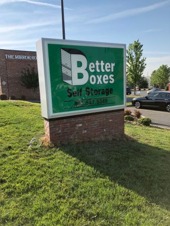 Better Boxes Self Storage 881 Gold Hill Road Fort Mill, SC - Photo 20