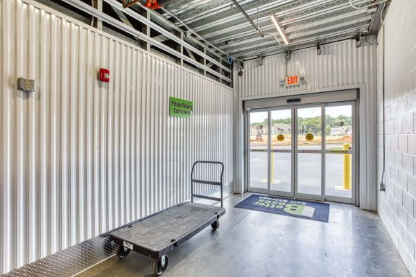 Better Boxes Self Storage 881 Gold Hill Road Fort Mill, SC - Photo 1