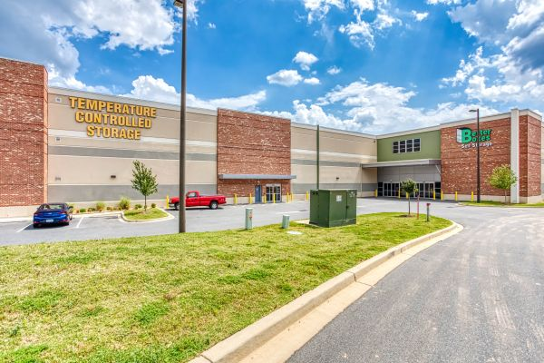 Better Boxes Self Storage 881 Gold Hill Road Fort Mill, SC - Photo 6