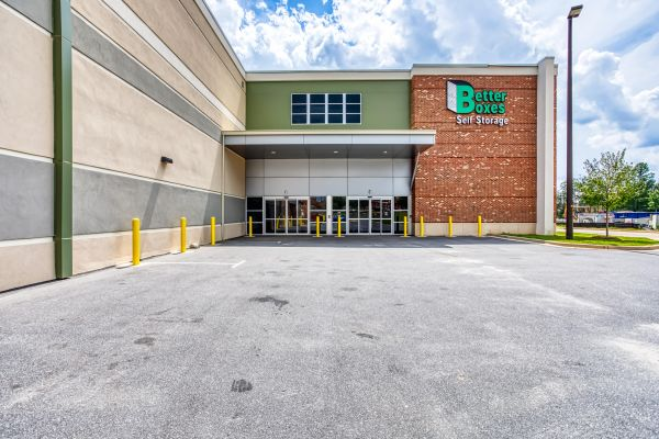 Better Boxes Self Storage 881 Gold Hill Road Fort Mill, SC - Photo 8