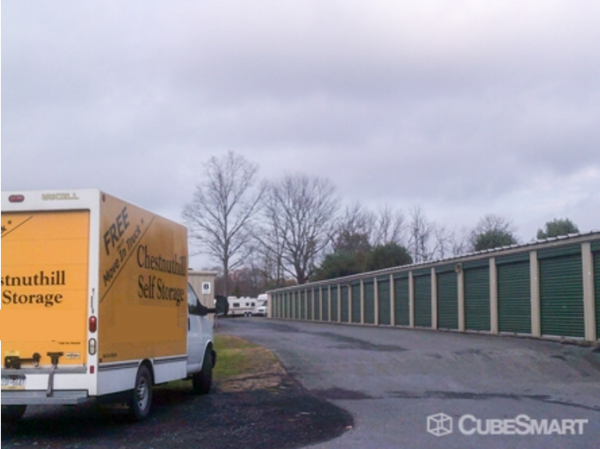 CubeSmart Self Storage - Sciota 2227 U.s. 209 Sciota, PA - Photo 2