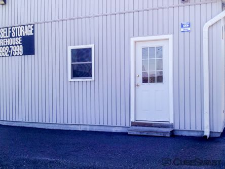 Lock Tyte Self Storage 1314 Beaver Valley Road Stroudsburg, PA - Photo 0