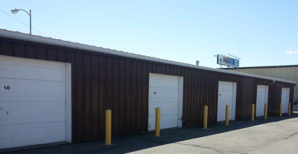 The Storage Place - Lampman 1835 Lampman Drive Billings, MT - Photo 2