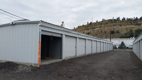 The Storage Place - 3rd Avenue 913 3rd Ave N Billings, MT - Photo 1